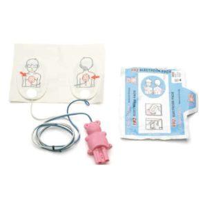 Defib pads FR2 (pediatrie)