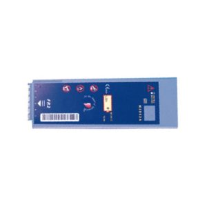 Wegwerpbatterij voor HeartStart FR2