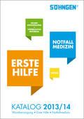 Duitstalige cataloog Söhngen 2013-2014 (GRATIS)