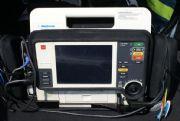 LP 12 monitor defibrillator (huurprijs per dag)