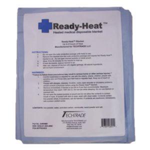 Ready - Heat verwermingsdeken (6 panelen)