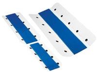 Spalk disposable karton 30 cm (doos van 25 stuks)