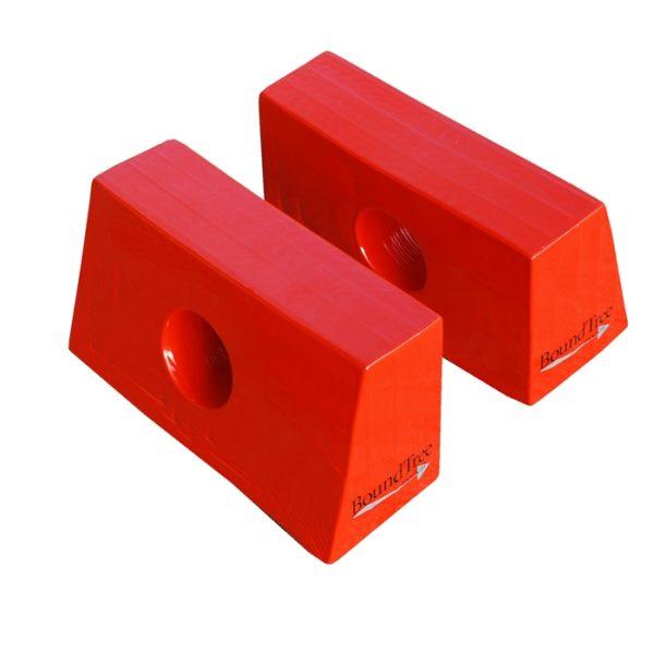 Blokken voor BTR Head Immobiliser (1 paar)