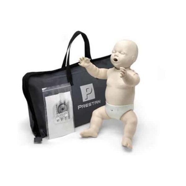 Reanimatiepop baby