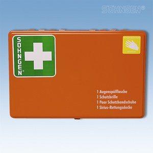 Koffer ADR - gevaarlijke stoffen