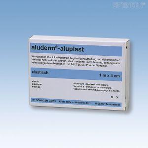 Aluplast wondpleisters - 1 m x 4 cm - EL