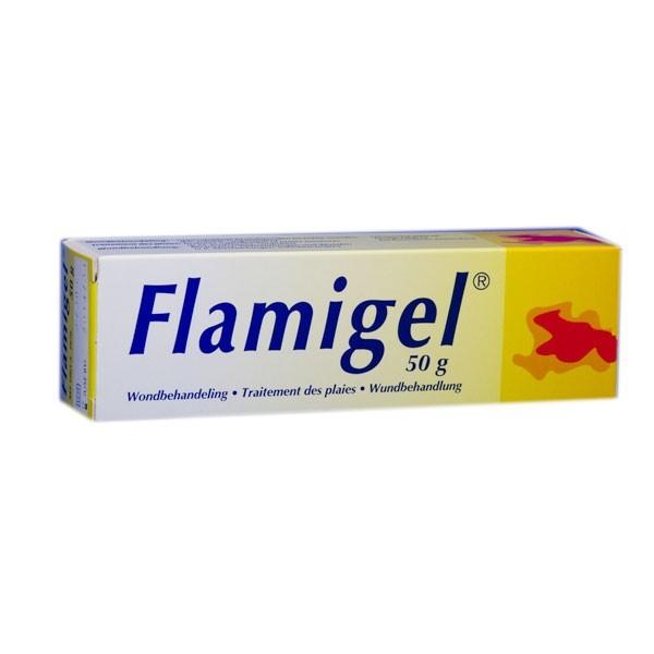 Flamigel 50g
